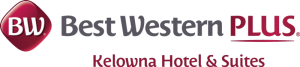 Best Western Plus Kelowna Hotel & Suties